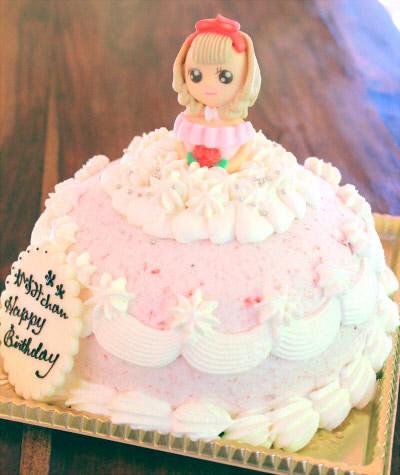 子供が喜ぶ3d立体ケーキ Happy Birthday Project