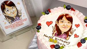 誕生日向けの無料素材サイト一覧