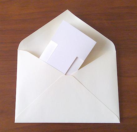 完成イメージ メッセージカード サンキュー THANK YOU 寄せ書き