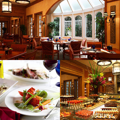 スプレンディード/ザ・リッツ・カールトン大阪(大阪・梅田/イタリアン) 誕生日に人気のレストラン
