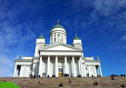 ヘルシンキ(フィンランド)