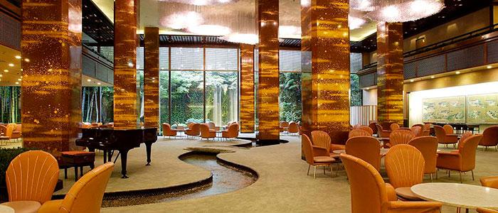 リーガロイヤルホテル/ロビー写真