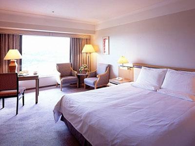 ホテルニューオータニ大阪/客室内写真