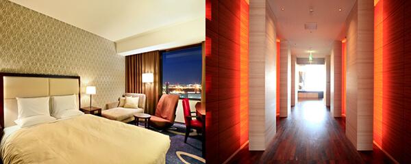 ホテルサンルート品川シーサイド 彼氏の誕生日祝いに人気のホテルランキング