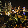 夜景が綺麗なホテルランキング!