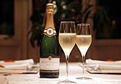 ワイン1本付き記念日ディナー 彼氏の誕生日祝い レストラン特集