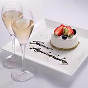 豪華サプライズ特典  彼女の誕生日祝いに人気のレストランランキング