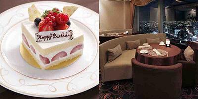 Bay View(ベイ・ビュー)/横浜ベイシェラトン ホテル&タワーズ 彼女の誕生日祝いに人気のレストランランキング