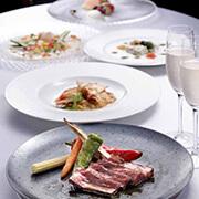 特製コース料理  彼氏の誕生日祝いに人気のレストランランキング