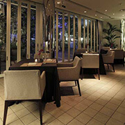 恋に効く空間 彼氏の誕生日祝いに人気のレストランランキング