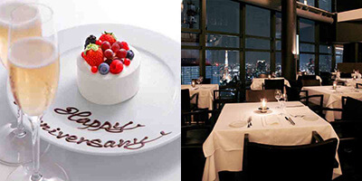 Fish Bank TOKYO 彼氏の誕生日祝いに人気のレストランランキング