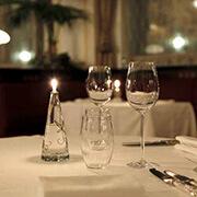 ドリンク付き特製コース  彼氏の誕生日祝いに人気のレストランランキング
