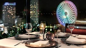誕生日・記念日プランのあるレストラン特集