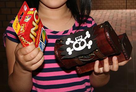 宝探し|プレゼント交換が盛り上がるアイデア