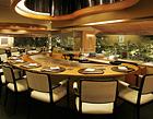 鉄板焼 銀杏(いちょう) 誕生日にオススメのレストラン 東京ベイエリア
