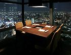 焼肉銘菜 星遊山 誕生日にオススメのレストラン 東京ベイエリア