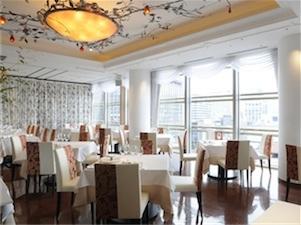 AL KENTRE|銀座 スカイツリーが見えるレストラン