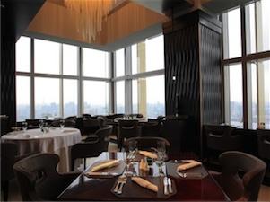 タワーズグリル|六本木 スカイツリーが見えるレストラン