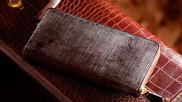 ココマイスターの極上財布 お父さんが喜ぶプレゼント