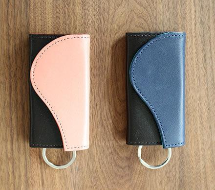 好きなデザインにカスタムオーダーできる財布 joggo バレンタインプレゼント