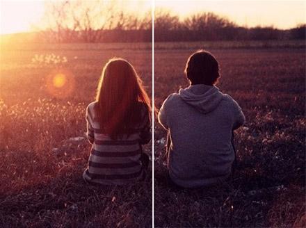 いつも一緒♡カップルにおすすめのペア待ち受け画像まとめ