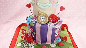 サプライズケーキ!〜ケーキとは思えない!凄いオーダーメイドケーキ