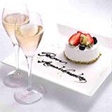 彼女の誕生日祝いに人気のレストランランキング
