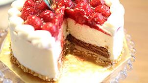 バースデーケーキレポート!?実際に誕生日ケーキを食べてみたレビュー記事