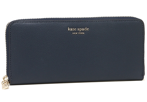 ケイトスペード長財布「SYLVIA SLIM CONTINENTAL WALLET」