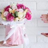 誕生日に贈りたい!素敵な花束・フラワーギフト48選!