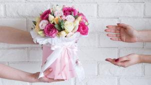 誕生日に贈りたい!素敵な花束・フラワーギフト