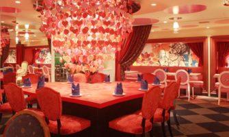 空間演出テーマのある誕生日祝いに人気のサプライズレストラン21選!