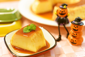 ブラジルプリンケーキ レシピ