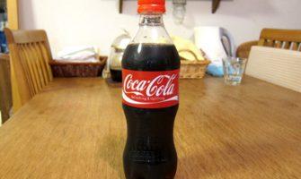 コカコーラのペットボトルを使った シークレットメッセージでサプライズ!