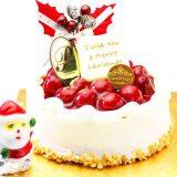 【2016年】ネット通販で買えるクリスマスケーキ特集