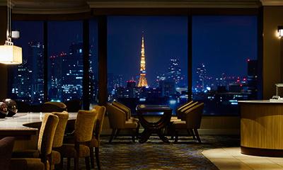 ロイヤルパークホテル[日本橋]