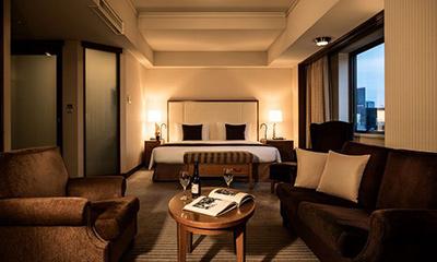 帝国ホテル 東京[日比谷]