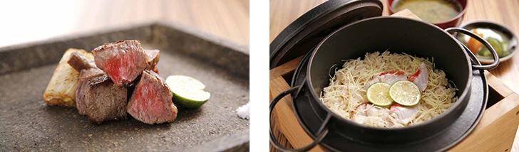 東京都・日比谷/日本料理・創作和食 春秋 ツギハギ 日比谷の料理