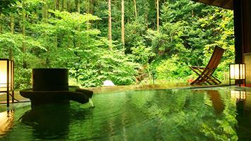 玉樟園新井(西伊豆・土肥温泉)