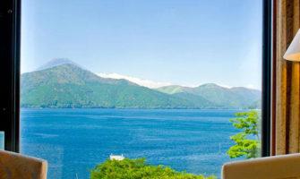 神奈川エリア|絶景露天風呂が貸切できるホテル&旅館