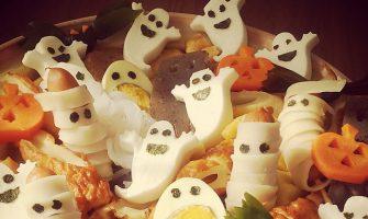 ハロウィンパーティー料理~マネしたくなる!おもしろアイデア料理