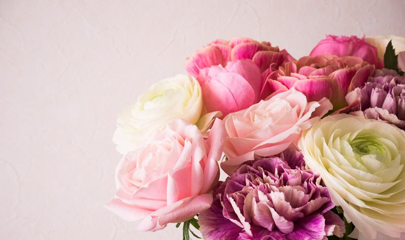 花束・フラワーギフトのイメージ