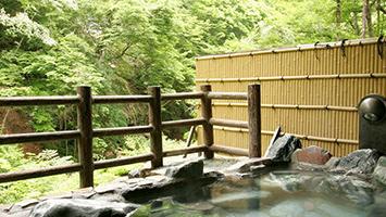 彩り湯かしき 花と華(鬼怒川温泉)