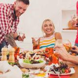 はじめてホームパーティーをする人へ!成功するためのポイントとアイデア