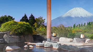 富士見露天の宿 ホテルグリーンプラザ箱根(箱根・仙石原温泉)