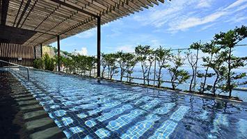ホテルミクラス(熱海温泉)