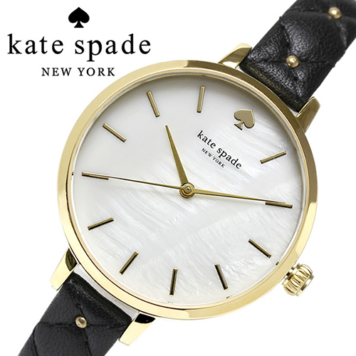 kate spade ケイトスペード「Metro Stud Quilted KSW1469」