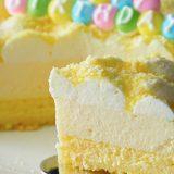 美味しいチーズケーキで有名なルタオの「バースデードゥーブル」を実際に食べてみた感想