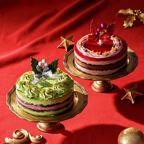 おすすめクリスマスケーキ「マニフィックマリアージュ/LeTAO」