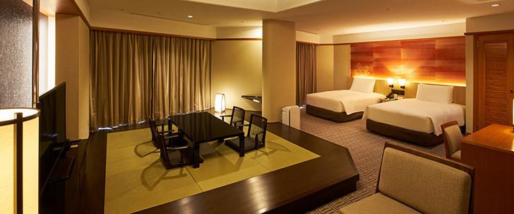 ホテル雅叙園東京[目黒]  誕生日・記念日ホテル